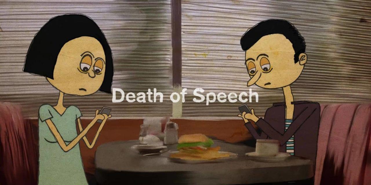 Death of Speech