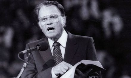 O  Jim Forest αναφέρεται στην συνάντηση του με τον +Billy Graham στη Ρωσία.