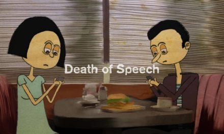 Death of Speech