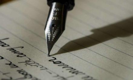 Ώστε θες να γίνεις συγγραφέας;